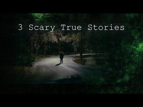 Trend : 3 Really Creepy True Horror Stories - FTYouTube com