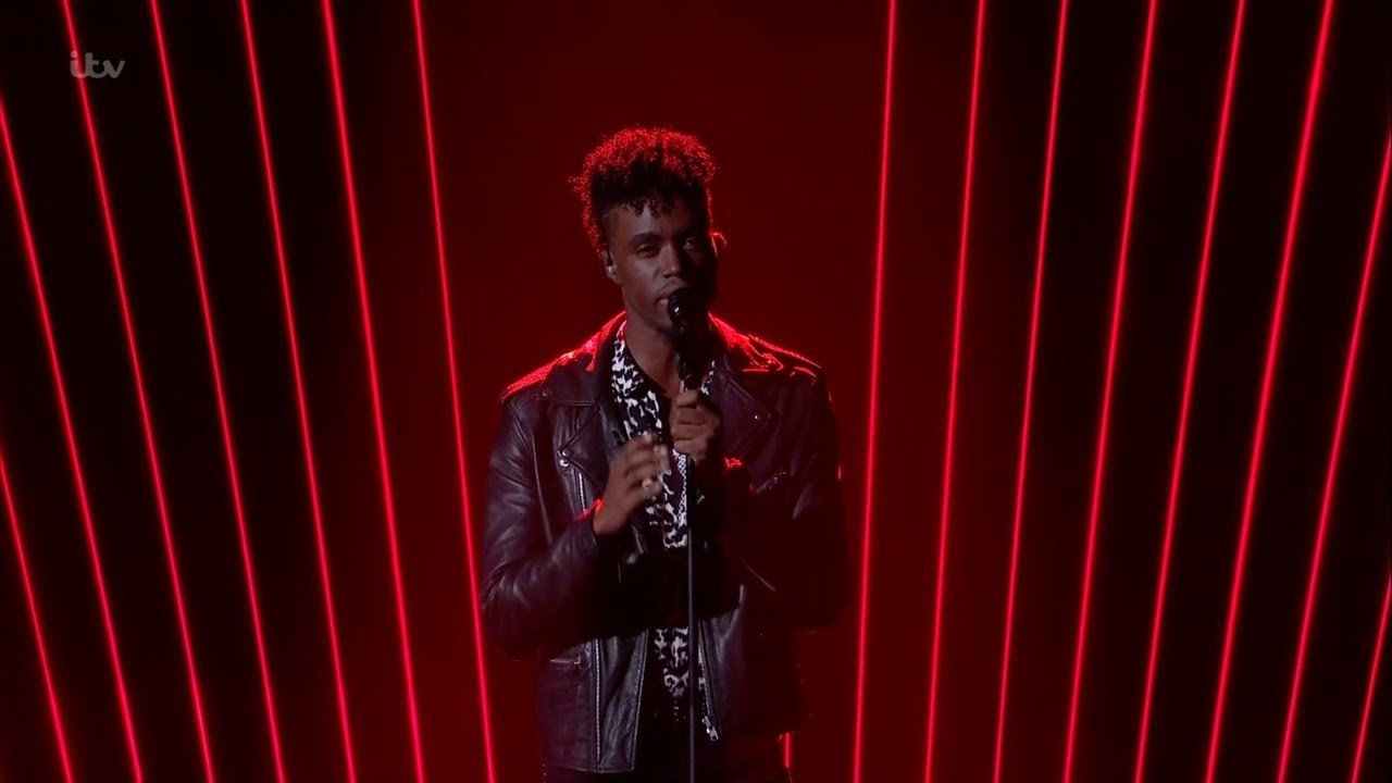 Watch : The X Factor UK 2018 Dalton Harris Live Shows Full